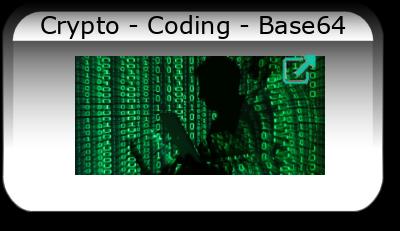 Crypto - Coding - Base64