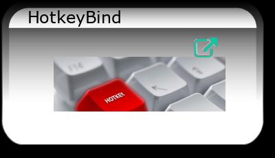 HotkeyBind