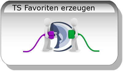 TS Favoriten erzeugen