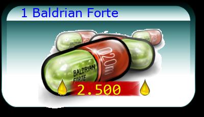 1 Baldrian Forte