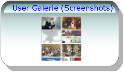 User Galerie (Screenshots)