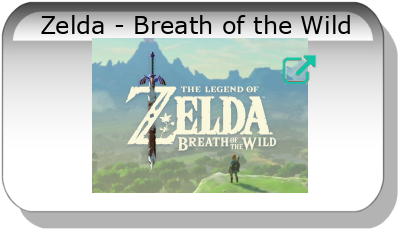 Zelda - Breath of the Wild