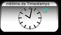 mktime.de Timestamps