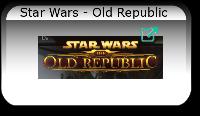 Star Wars - Old Republic