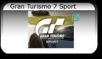 Gran Turismo 7 Sport