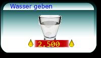 Wasser geben